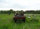 Sankt Hans 2010 forberedelse